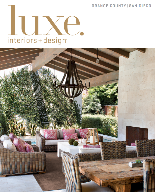 Aire Libre Residence Featured Luxe Magazine